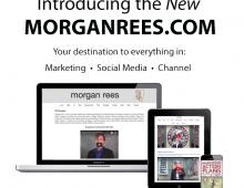 Introducing the new MorganRees.com