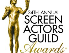 Screen Actors Guild Awards – Sunday, Jan. 21, 2018