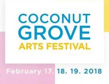 The Coconut Grove Arts Festival