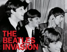The Beatles Invasion, 50 Years Ago: Sunday, Feb, 1964