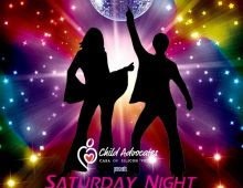 Child Advocates of Silicon Valley – Saturday Night Fever Fundraiser