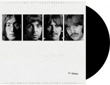 The Beatles, also known as the White Album, 50th Anniversary