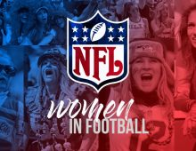 Women in Football: NFL needs to get this right to women as fans