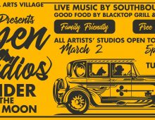 Metal Arts Village Tucson – Friday, March 2nd.
