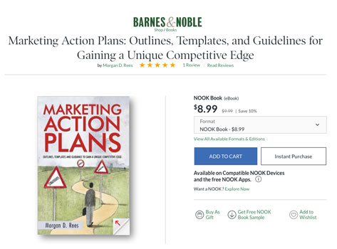 Marketing-Action-Plans-Barnes-&-Noble