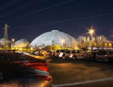 Century Dome Theaters