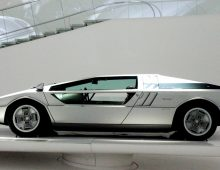 Giorgetto Giugiaro - Honoring Legendary Italian Automobile Designer