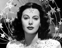 The Hedy Lamarr Story on PBS American Masters