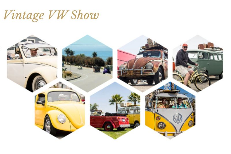 VW Classic Car Show Saturday May Th Am Pismo Pier Pismo - Classic car show pismo beach