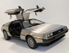 The DeLorean DMC-12 Story