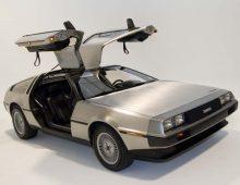 The DeLorean DMC-12 Story