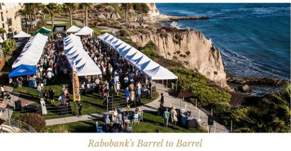 Rabobank's Barrel to Barrel - Sunday, May 6, 2018 The Cliffs Resort, Pismo Beach