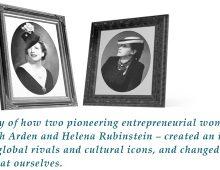 The Powder & the Glory (the Elizabeth Arden & Helena Rubinstein story) on PBS