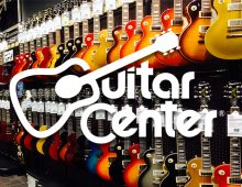 Why My Guitar Gently Weeps – Guitar Center Faces Imminent Bankruptcy