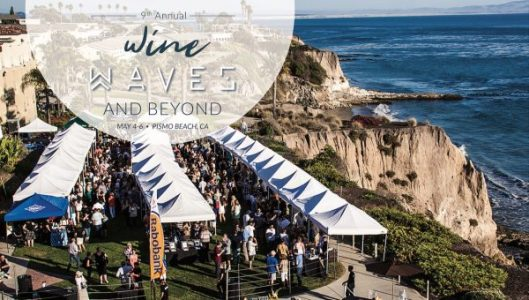 Wine, Waves & Beyond in San Luis Obispo