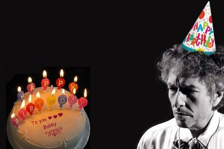 Bob Dylan's Birthday