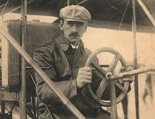 Glenn Curtiss' 140th Birthday – Founder of Miami Springs, Hialeah, and Opa-Locka