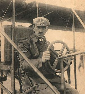 Glenn Curtiss' 140th Birthday - Founder of Miami Springs, Hialeah, and Opa-Locka