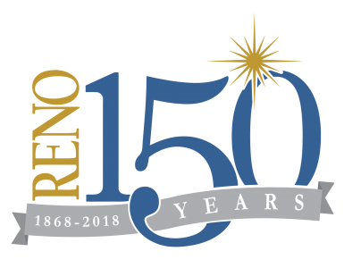 Reno turns 150