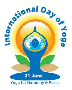 International Day of Yoga is celebrated on 21 June