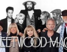 Fleetwood Mac: KQED/PBS Upcoming Broadcasts