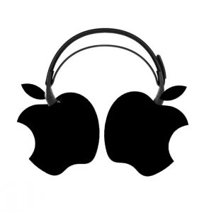 Apple audio devices