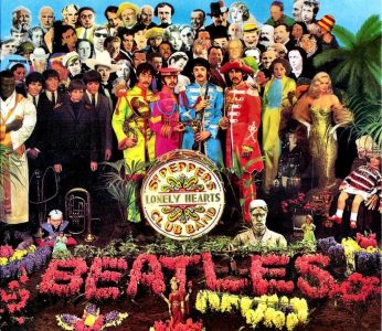 51st anniversary of The Beatles' classic Sgt. Pepper's Lonely Hearts Club Band