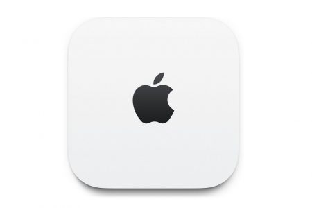Apple is officially discontinuing its AirPort routers