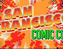 San Francisco Comic Con