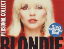 Debbie Harry of Blondie – Happy 73rd Birthday!