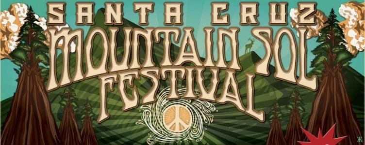 Santa Cruz Mountain SOL Festival
