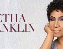 The Queen of Soul Dies, Aretha Franklin was '76