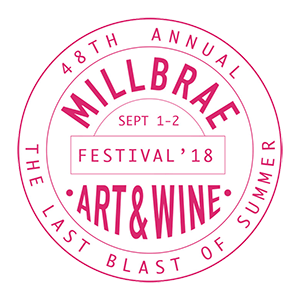"Millbrae Celebrates 48th Annual Labor Day Weekend Festival, ""The Last Blast of Summer"""
