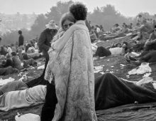 Woodstock Couple 46 Years Later is Still Together