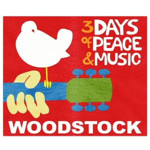 Woodstock Music & Art Fair: 49th Anniversary