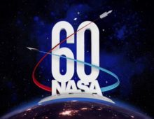 NASA's 60th Anniversary