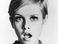 TWIGGY: 50 YEARS IN FASHION