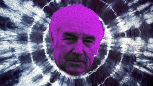 Meet Dr. Albert Hofmann, chemist, and creator of LSD