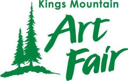 Kings Mountain Art Fair