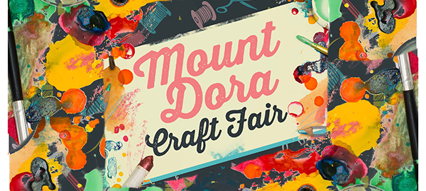 Mount Dora Craft Fair:  27-28 Oct 2018
