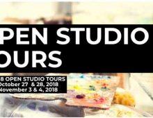Fall Open Studio Tours in Southern Arizona