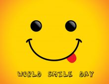 World Smile Day®