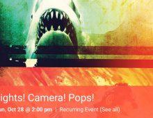 TUCSON SYMPHONY ORCHESTRA – Lights! Camera! Pops!