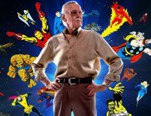 Superhero Stan Lee, (Marvel Comics') Dies at 95