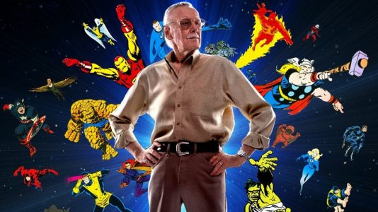 Superhero Stan Lee, (Marvel Comics') Dies at 95