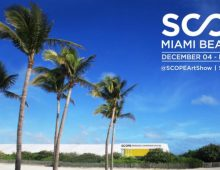 SCOPE MIAMI BEACH RETURNS TO OCEAN DRIVE FOR 18TH EDITION