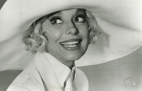 Broadway legend Carol Channing dead at 97.