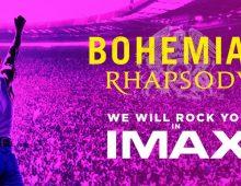 """Bohemian Rhapsody"" Movie ? Overview:"