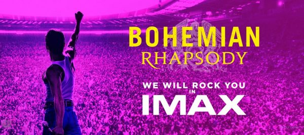 """Bohemian Rhapsody"" Movie ? Overview:"