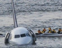 Miracle on the Hudson Crash's 10th Anniversary